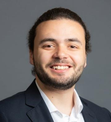 Ahmed DGHAIES