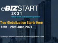 Cynoia participate in the virtual event eBizstart