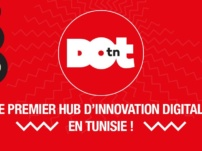 We are grateful to be part of The Dot !